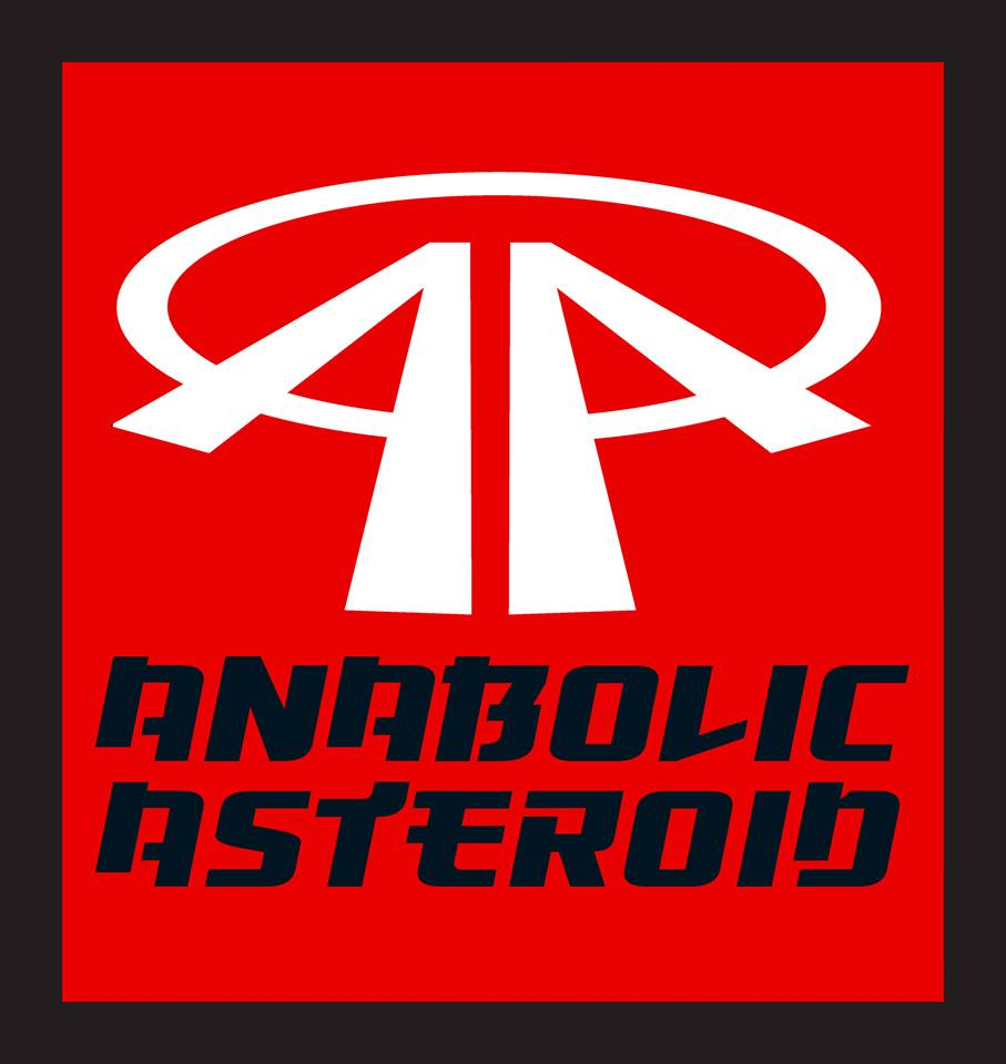 Anabolic Asteroid